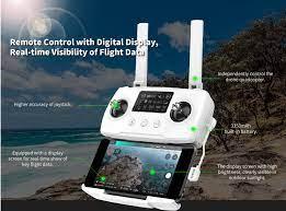 Flycam Hubsan Zino 2 - Camera 4K 60FPS, bay 8km, 33 phút