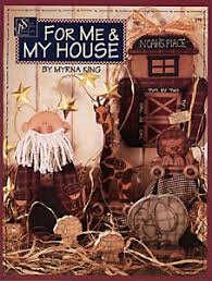 370 For Me & My House by Myrna King
