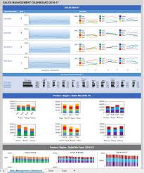 Excel Crm Templates Crm Dashboards Customer Service Success Smartsheet