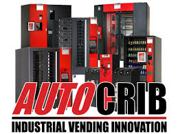 Autocrib Vending Machine New Toolneeds Inc Vendor Managed Programs