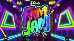 Fam Jam Disney Wallpapers - Wallpaper Cave