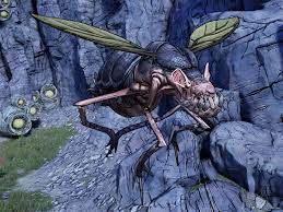 Ratch Gnat | Borderlands Wiki