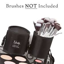 makeup brush holder cosmetic bag case organiser conner pouch by nanshy ebay