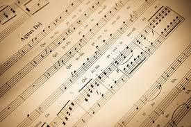 partitura clarinete gratis