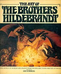 hildebrandt tim summers ian hildebrandt greg - the art of the brothers  hildebrandt - AbeBooks