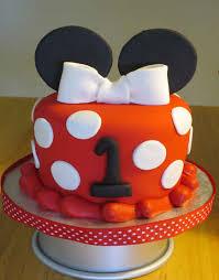 Disney Themed Birthday Cakes For Kids Gurgaonbakers