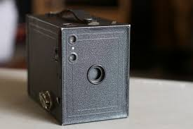 Brownie Camera Wikipedia