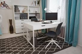 office makeover. ikea home tour makeover office