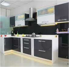 indian modern kitchen images. indian kitchen with modern look images indiamart