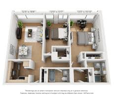 Apartment:Boston Apartment Pricing Floor Plans Church Park Apartments Two  Bedroom Large Kenmore Building For