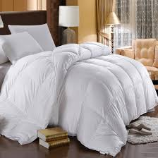 goose down comforter king size. Exellent Size Goose Solid 500tc 100cotton 500 Thread Count Solid Shell 750 Fill  Power Throughout Down Comforter King Size U