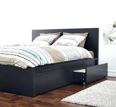 low queen bed frame | mesthete.info
