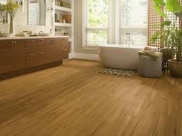 image of simple armstrong luxury vinyl plank flooring