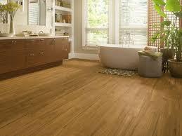 image of simple armstrong luxury vinyl plank flooring