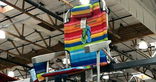 beach chairs costco low