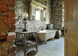 Vintage bathrooms designs Subway Tile Vintage Bathroom Interior Evokes Fauxretro Nostalgia Hometech Renovations Home House Design Vintage Bathroom Interior Evokes Fauxretro Nostalgia