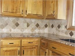 backsplash tile ideas for kitchen. Kitchen : Elegant Tile Backsplash Ideas Wooden Cabinets And Islands Design Unusual For A