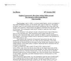 hysteria theme essay crucible hysteria theme essay