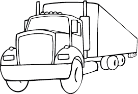 Feel free to print and color from the best 38+ printable truck coloring pages at getcolorings.com. Big Truck Free Coloring Pages For Kids Coloring Pages Truck Coloring Pages Coloring Pages For Boys Coloring Pages To Print