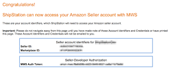 fba By Amazon – Fulfillment Shipstation