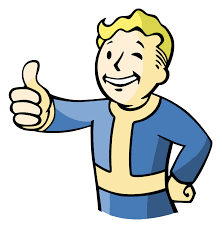 Vault Boy | Fallout Wiki | FANDOM powered by Wikia