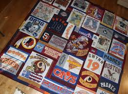 8 best T-shirt Quilts images on Pinterest | Black, Blanket sizes ... & Made to order T shirt quilt order using a by HappyQuiltDesigns Adamdwight.com