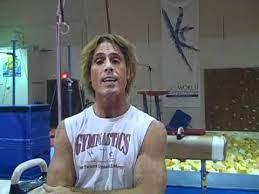 Coach Stacy Maloney of Swiss Turners Gymnastics Academy - YouTube