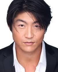Asian dude from tokyo drift
