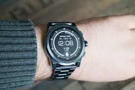 Тест и обзор: <b>Michael Kors</b> Access Grayson - умные <b>часы</b> от ...