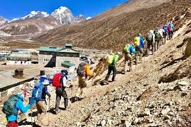 Image result for jam of everest climbers