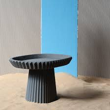 Matteo Pacella And Philippine Hamen Design Blue Classical Furniture Amazing Architecture Furniture Design