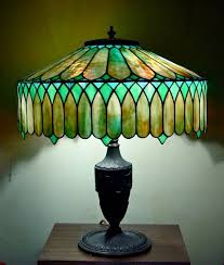 design stained glass lamp shades