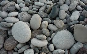 gray pebbles wallpaper  photography wallpapers