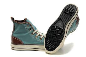 mens and womens converse all star shoes blue brown converse high tops leather converse hi tops hot