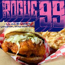 The Rogue 99 La Tacos 2018 Essential Restaurant Guide La Taco