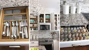 Kitchen Cabinet: How To Organise Small Kitchen Efficient Kitchen Cabinet  Organization Kitchen Cabinet Holders Kitchen