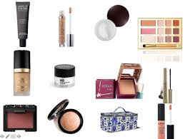 the key to ng makeup and other beauty essentials is finding the right bag to pack the items in target carries the sonia kashuk collection that has a
