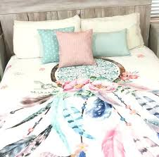 Aqua Quilt King Pink And Aqua King Quilt Cover Coral And Aqua King ... & aqua quilt king pink and aqua king quilt cover coral and aqua king bedding Adamdwight.com
