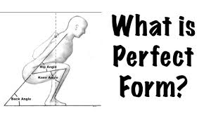 What Is Perfect Form Squat Bench Press Deadlift And Overhead Squat Bench Deadlift Overhead Press