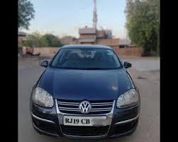 2010 Volkswagen Jetta Tdi 2010 Volkswagen Jetta Comfortline 2 0l Tdi For Sale In Jodhpur