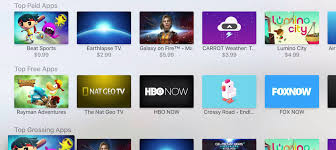 Roundup: The best apps and games for the new Apple TV - 9to5Mac