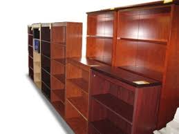 Used Bookshelf And Bookcases San Diego California Office