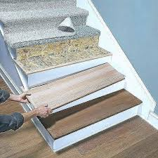 best paint for stair treads staining and painted risers