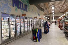 Save Mart Supermarkets Oakdale Huff Construction