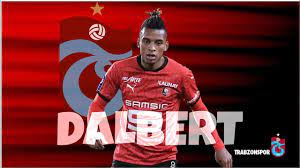 Dalbert Henrique •|• Welcome to Trabzonspor? | HD
