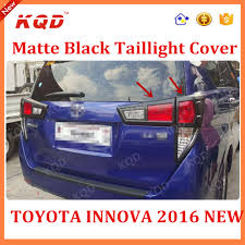 perfect tail light cover for toyota innova toyota innova tail lamp cover chromed accessories for innova toyota tail light cover for toyota innova