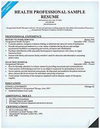 Phlebotomy Skills For Resume