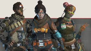 Here's how Respawn might be changing <b>Apex Legends</b>' <b>Lifeline</b> ...