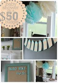 Baby Showers On A Budget Baby Shower On A Budget Frugal And Money Saving Group Board Baby
