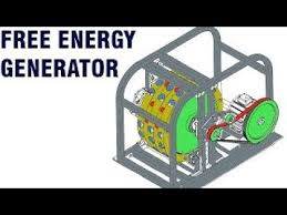 electric generator how it works. How Electromagnetic Generator Works For Free Energy Generation Electric It